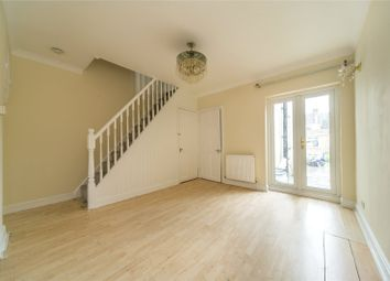 Thumbnail 3 bed terraced house for sale in Shakespeare Road, Gillingham, Kent