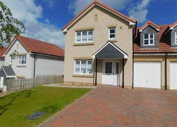 Thumbnail 3 bedroom semi-detached house to rent in Charles Sneddon Avenue, Bo'ness, Bo'ness
