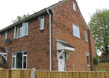 Thumbnail 3 bed end terrace house to rent in Dorts Crescent, Church Fenton