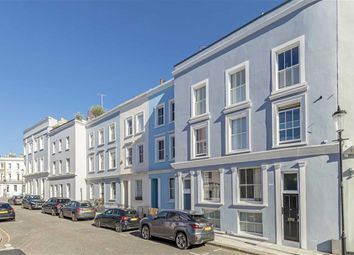 Thumbnail 2 bed flat to rent in Penzance Place, London