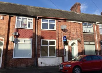 Thumbnail 2 bed terraced house for sale in Cotesheath Street, Hanley, Stoke On Trent, Staffs