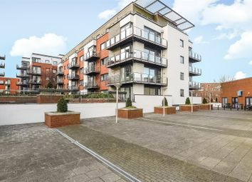 Thumbnail 2 bed flat for sale in 32 Channel Way, Ocean Village, Southampton