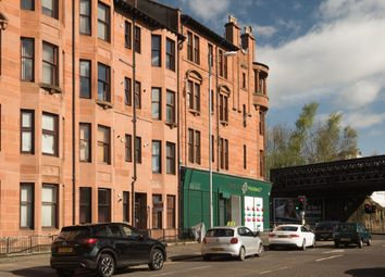 Thumbnail 1 bedroom flat for sale in Burnham Road, Glasgow