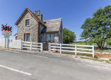 Thumbnail 4 bed cottage for sale in Wraysholme Lane, Flookburgh, Grange-Over-Sands