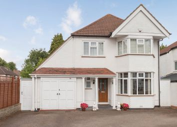 3 bed detached house for sale in Cropthorne Road, Shirley, Solihull B90