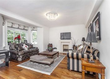Thumbnail 3 bedroom flat for sale in Frognal Lane, Hampstead, London
