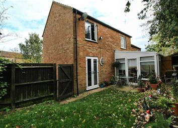 Thumbnail 3 bed semi-detached house for sale in Sterling Close, Pennyland, Milton Keynes