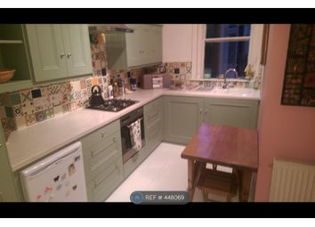 Thumbnail 1 bed flat to rent in Delacourt Mansions, London