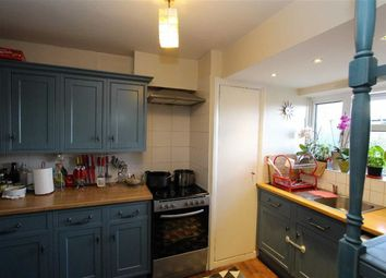 Thumbnail 1 bed flat to rent in Hanson Drive, Loughton, Essex