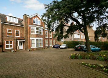 Thumbnail 2 bed flat for sale in Woodfield Road, London
