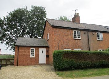 Thumbnail 2 bed cottage to rent in Lower End, Bradden, Towcester