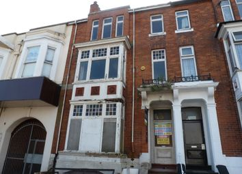 Thumbnail 7 bed property for sale in Scarbrough Avenue, Skegness