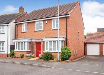 4 bed detached house for sale in The Ashes, Telford TF2
