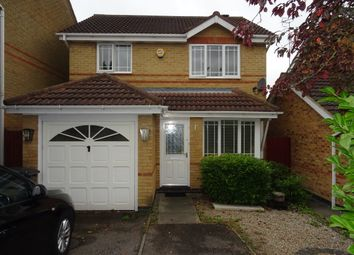 Thumbnail 3 bedroom detached house for sale in Haycroft, Bushmead