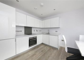 Thumbnail 2 bed flat to rent in Knapp Road, London