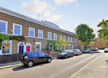 Thumbnail 2 bedroom terraced house for sale in Balcorne Street, London