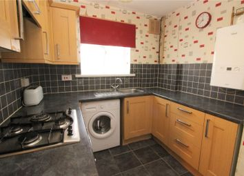 Thumbnail 1 bed flat to rent in Orchard Road, Swanscombe, Kent