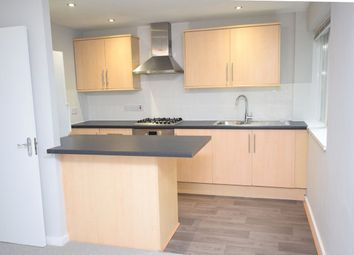 Thumbnail 1 bed flat to rent in Lyncombe Close, Exeter