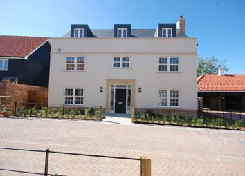 Thumbnail 5 bed detached house for sale in Coxtie Green, Brentwood