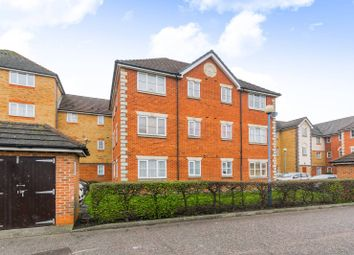 Thumbnail 1 bed flat for sale in Bellingham Court, Barking