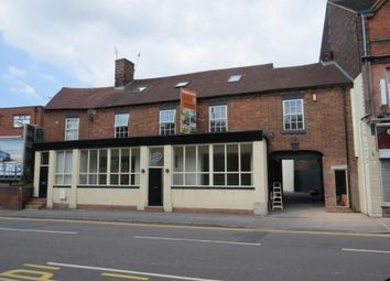 Thumbnail Room to rent in Room 2, 9C Bucknall New Road, Hanley, Stoke-On-Trent, Staffordshire