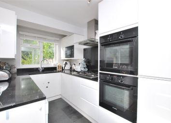 Thumbnail 2 bed semi-detached house for sale in Henry Road, Chelmsford, Essex