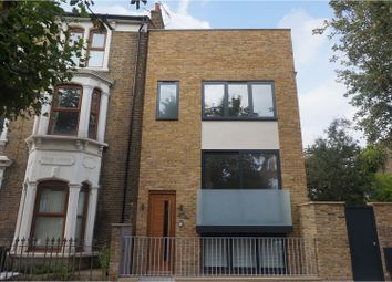 Thumbnail 3 bed end terrace house for sale in Glenarm Road, Hackney