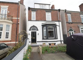 Thumbnail 3 bed detached house for sale in James Street, Masbrough, Rotherham, South Yorkshire