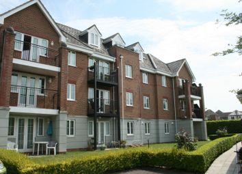 Thumbnail 2 bedroom flat to rent in Wildern Lane, Hedge End, Southampton