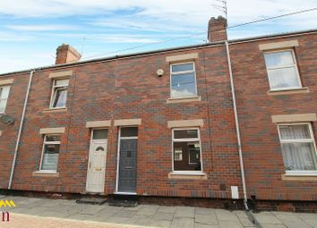 Thumbnail 2 bedroom terraced house to rent in Mutual Street, Doncaster