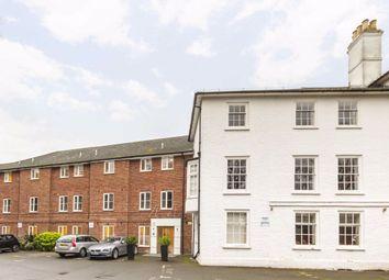 Thumbnail Studio to rent in Weston Green Road, Thames Ditton