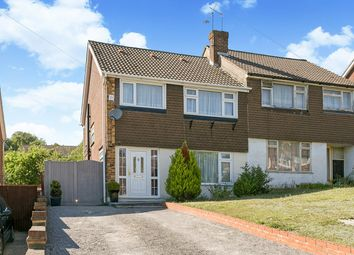 4 bed semi-detached house for sale in Arnison Avenue, High Wycombe HP13