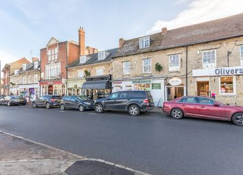 Thumbnail Restaurant/cafe for sale in Market Place, Olney