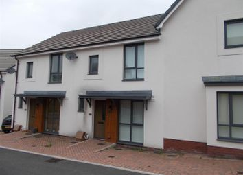 Thumbnail 3 bed terraced house to rent in Bartley Wilson Way, Ninian Park, Cardiff