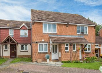 Thumbnail 2 bedroom semi-detached house for sale in Partridge Walk, Oxford