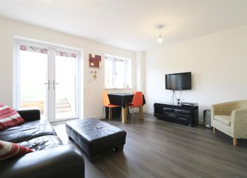 Thumbnail 4 bed town house to rent in Hindmarsh Crescent, Northfleet, Gravesend