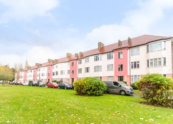 Thumbnail 2 bed flat for sale in Chinbrook Road, Grove Park