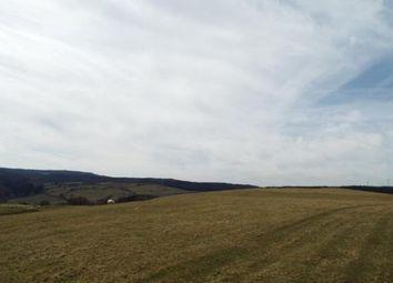 Land for sale in Cyffylliog, Ruthin, Denbighshire LL15