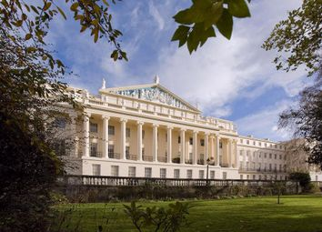 Thumbnail 4 bedroom flat to rent in Cumberland Terrace, London
