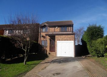 Thumbnail 3 bedroom detached house for sale in Marsh Rise, Leeds, West Yorkshire