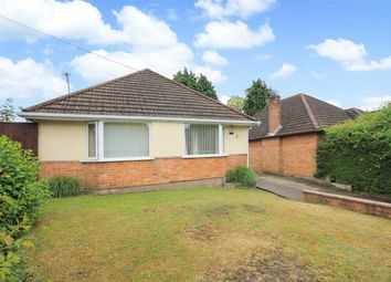 Thumbnail 3 bedroom bungalow for sale in Scott Road, Poole