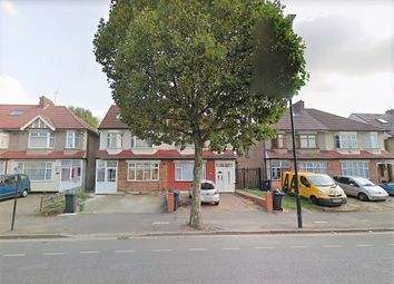 Thumbnail 6 bed property to rent in Greenford Road, Greenford, London