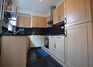 Thumbnail 2 bed terraced house to rent in Kingston Road, Evington