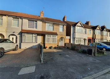 3 bed end terrace house for sale in Clement Gardens, Hayes, Middlesex UB3