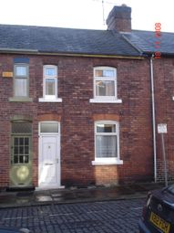 Thumbnail 2 bedroom terraced house to rent in Midland Street, Sheffield