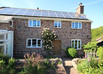 Thumbnail 5 bed farmhouse to rent in Dunster, Minehead