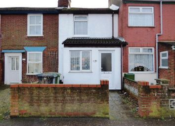 Thumbnail 2 bed terraced house to rent in St. Nicholas Road, Great Yarmouth