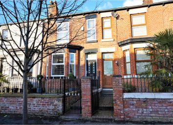 Thumbnail 3 bedroom terraced house for sale in Elsma Road, Manchester