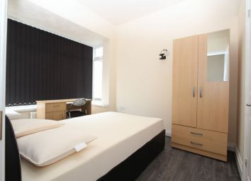 Thumbnail 4 bed shared accommodation to rent in Grafton Street, Coventry