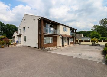 Thumbnail 2 bed flat for sale in Cummings Cross, Liverton, Newton Abbot